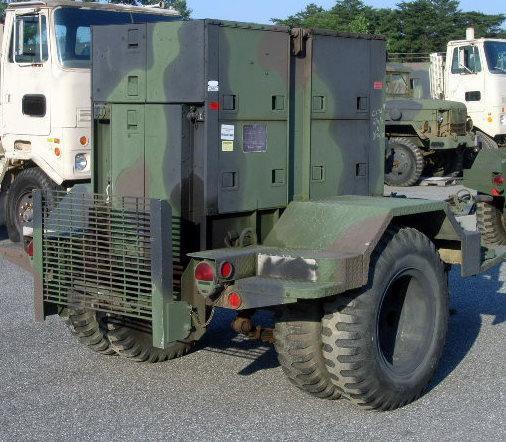 MEP-004A jpg of Military Generators ==> MEP 004A